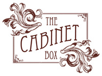 Muralist The Cabinet Box in Thunderbolt GA