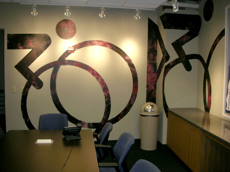Board Room, Moveable Feast, Baltimore, MD 2010