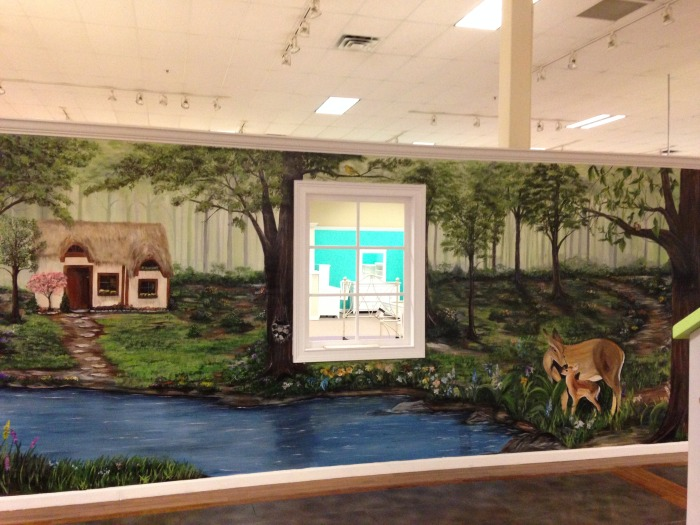 Home And Kidz Furniture Store Paramus Nj Mural Photo Album By Murals By Jenn
