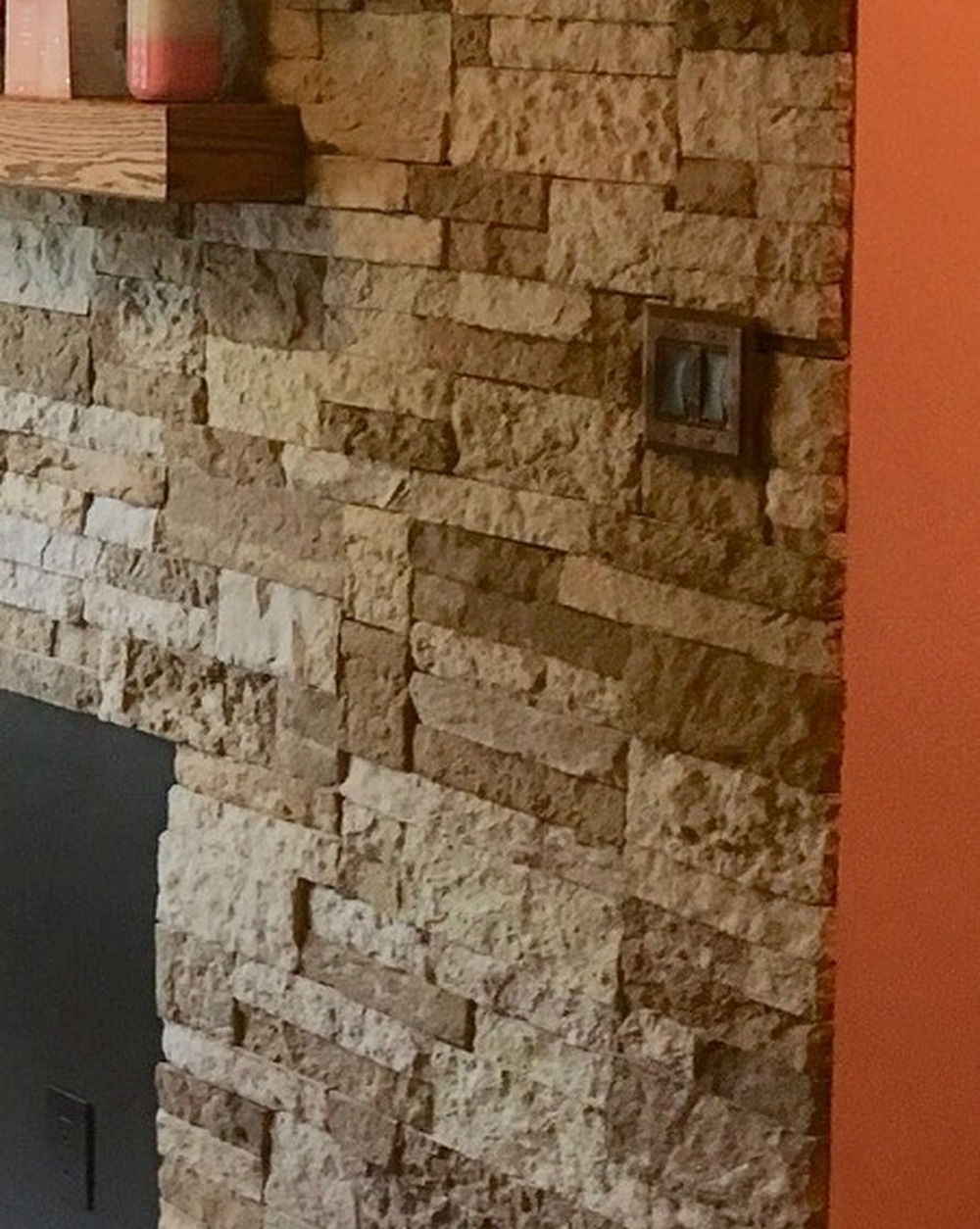 Airstone Wall Cumberland Oh 2017 Mural Photo Album By